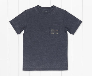 Youth SeaWash Authentic Tee