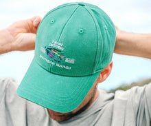 Load image into Gallery viewer, Gunnison Embroidered Hat