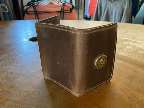 HORWEEN TRIFOLD WALLET