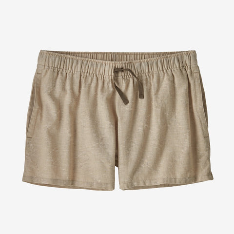 Women's Island Hemp Baggies™ Shorts - 3""