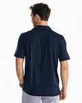 DRIVER BRRR PERFORMANCE POLO SHIRT