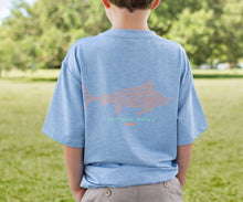 Load image into Gallery viewer, Youth FieldTec™ Performance Tee - Marlin