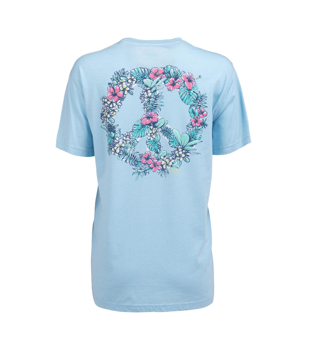 Flower Child SS Tee