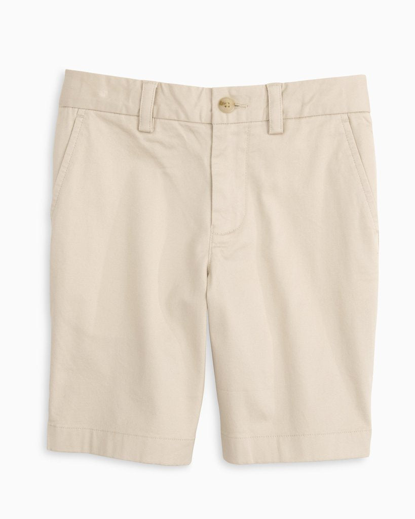 Boys' Channel Market Chino Short