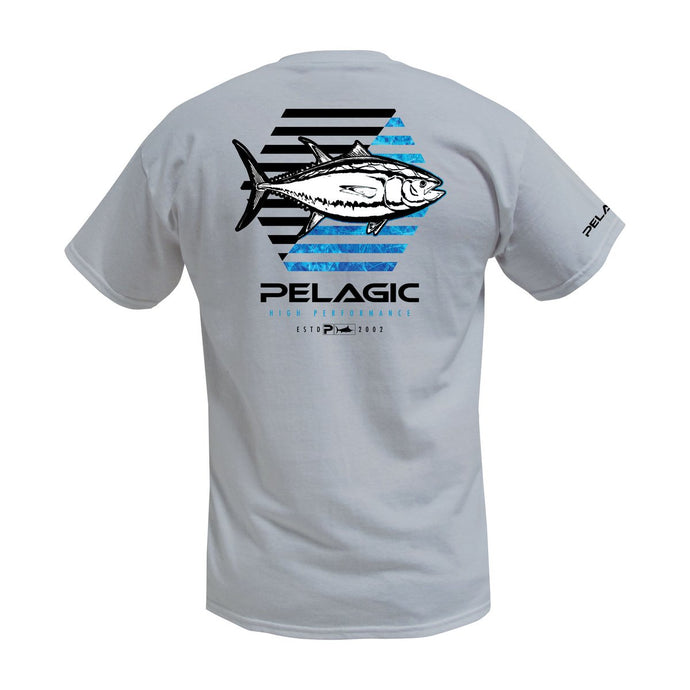 Hexed Yellowfin Premium T-Shirt