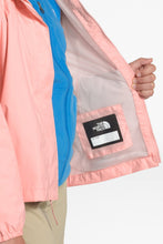 Load image into Gallery viewer, Girls' Resolve Reflective Jacket