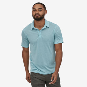 Men's Capilene Cool Trail Polo