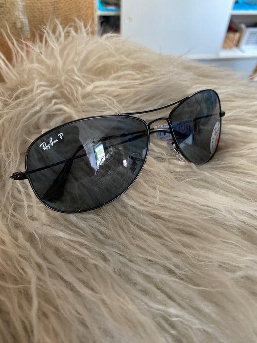 RB3543 Chromance Sunglasses