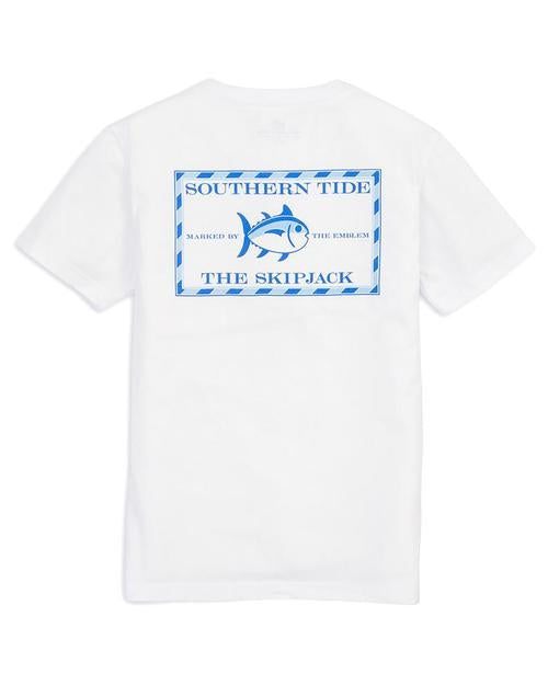 Kids' Original Skipjack T-Shirt