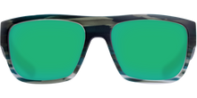 Load image into Gallery viewer, Sampan Sunglasses