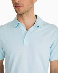 Pecan Grove Polo Shirt