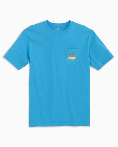 Skipjack Sunset T-Shirt