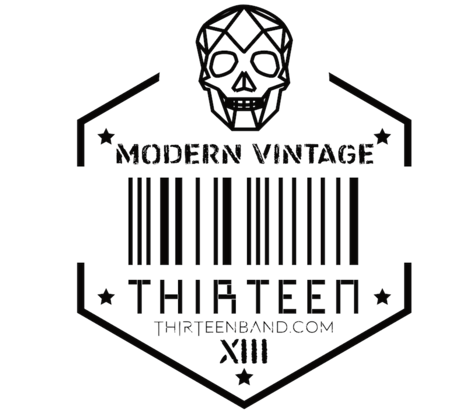 Thirteen's Skull Shop