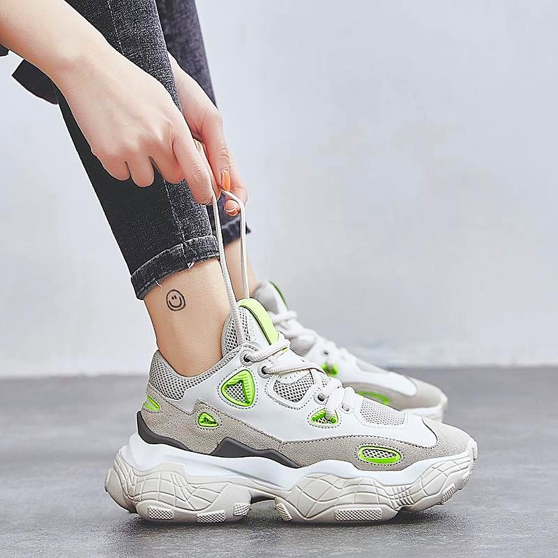 Hailey Sneakers
