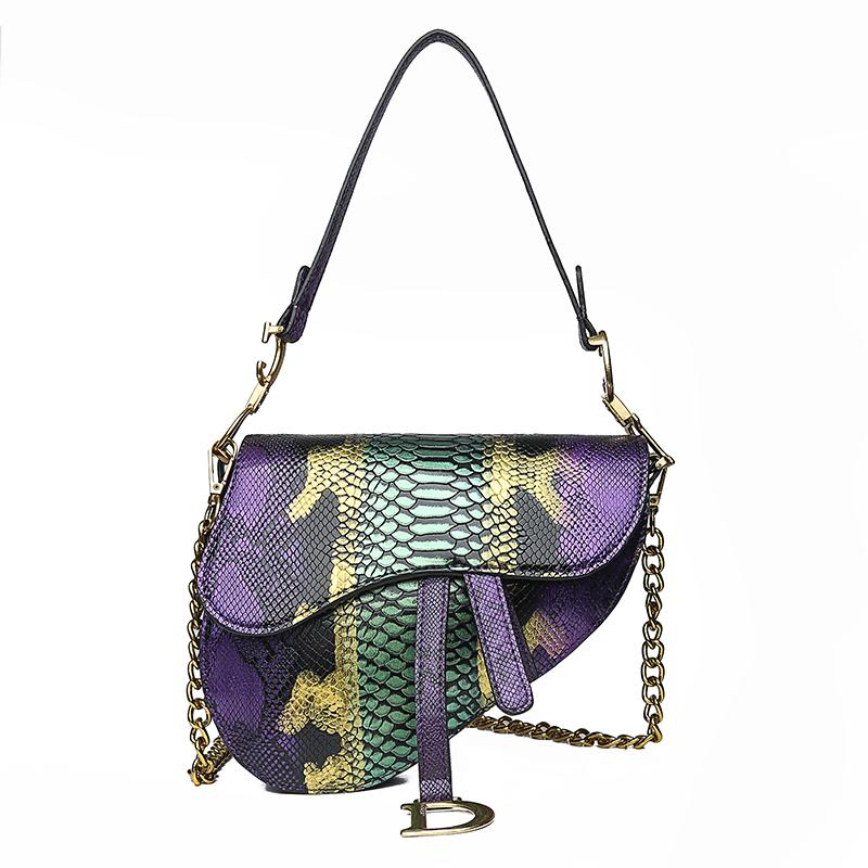 Helen Shoulder Bag