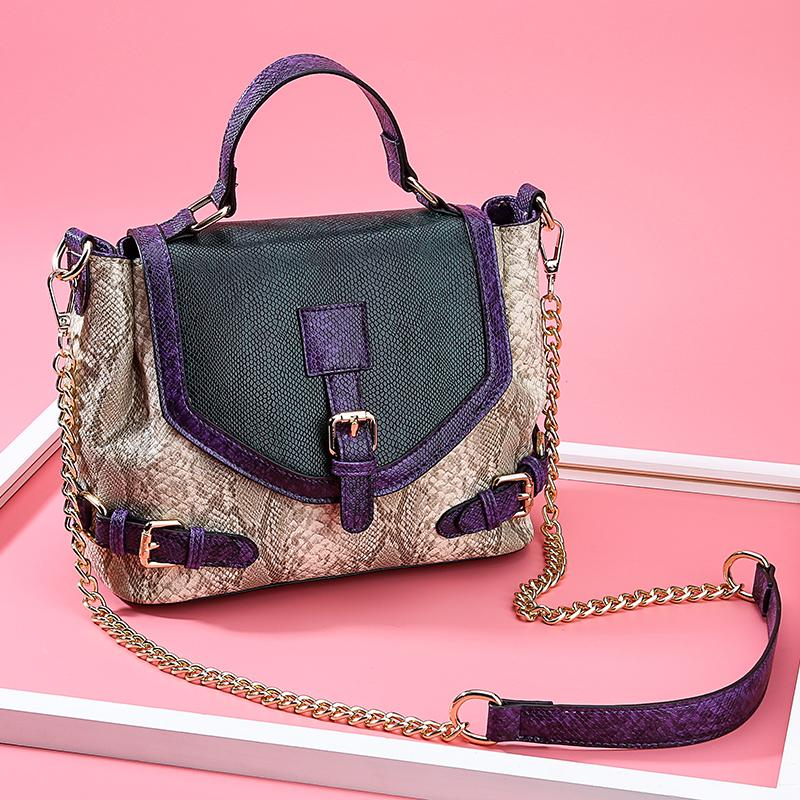 Lauren Shoulder Bag