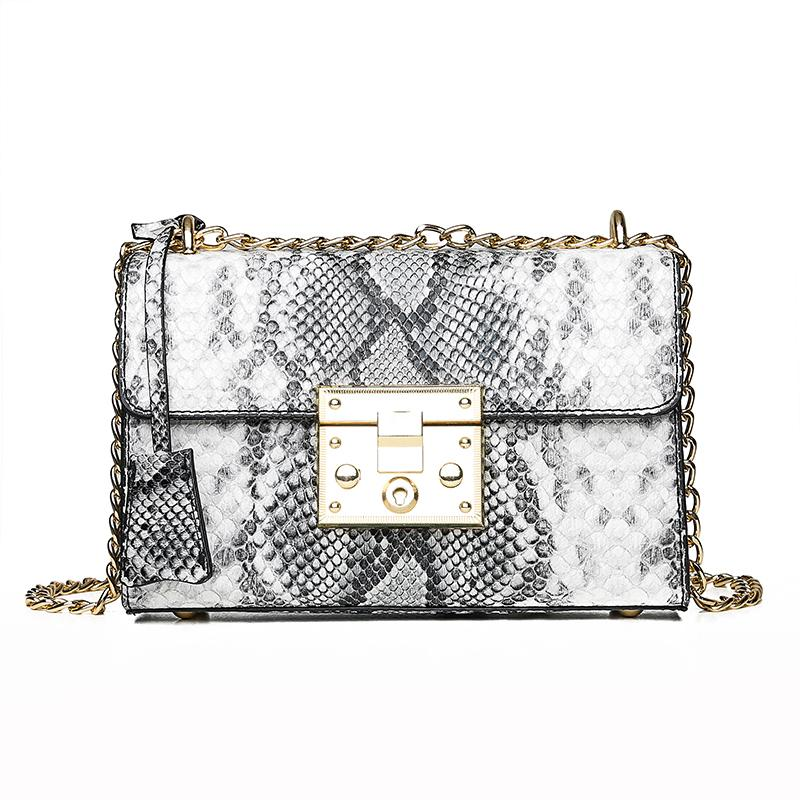 Nicola Shoulder Bag