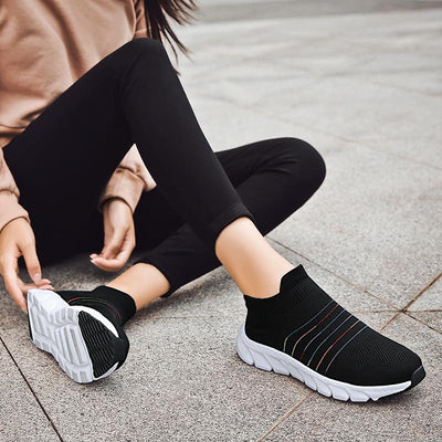 Mayla Slip-On Sneakers