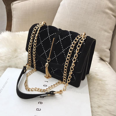 Amy Shoulder Bag