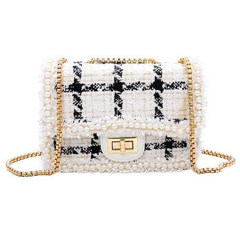 Georgi Dazzled Bag