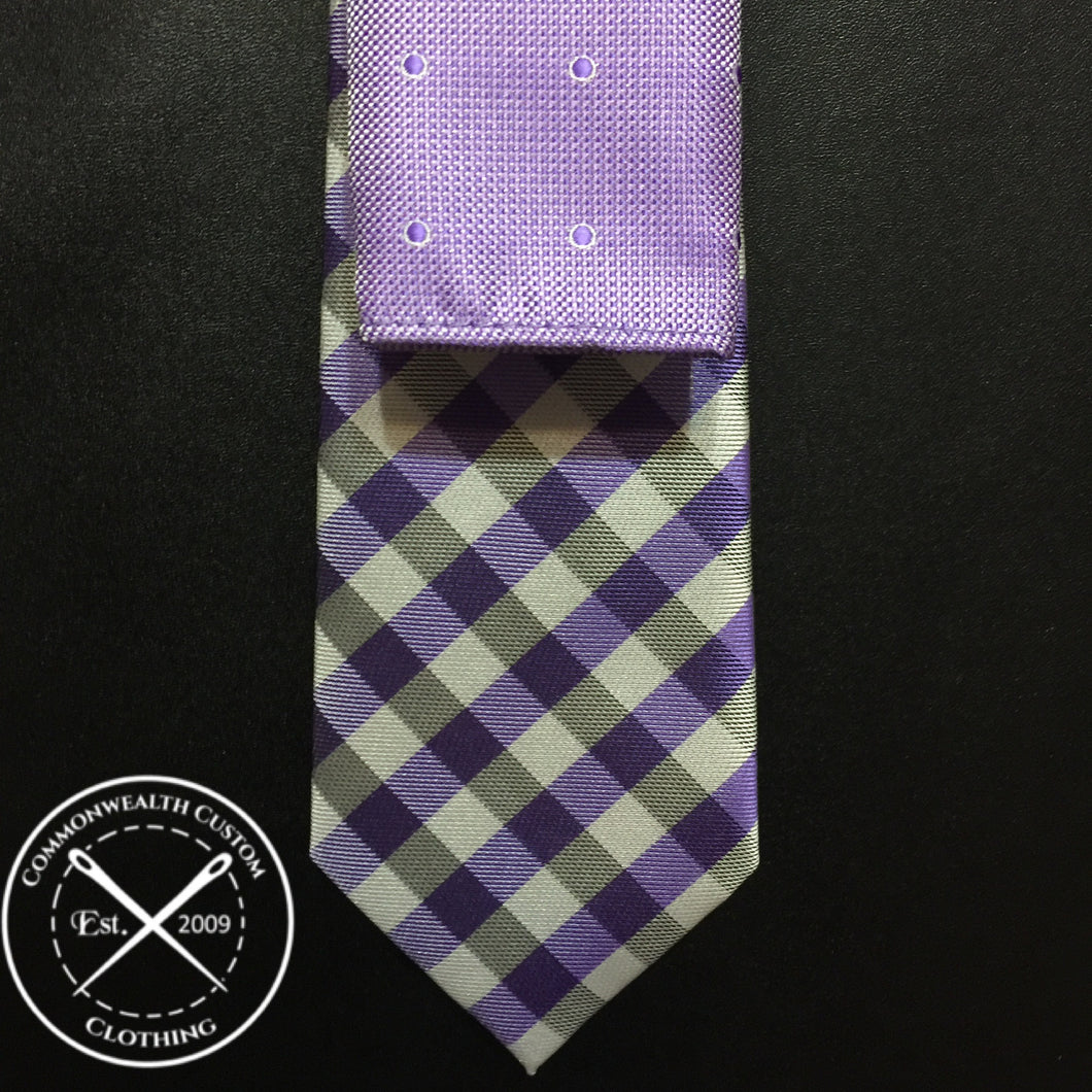 Tie/Pocket Square Combo