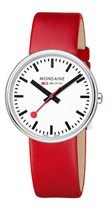 Mondaine Mini Giant A763.30362.11SBC