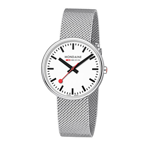 Mondaine Mini Giant A763.30362.11SBM