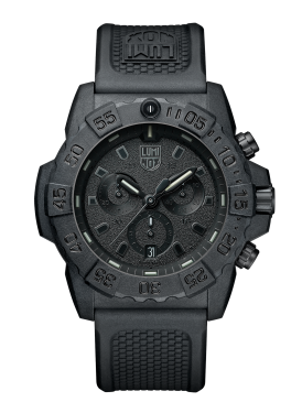 XS.3581.BO Luminox Navy Seal Chronograph