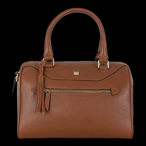 Women's leather Cindy bag