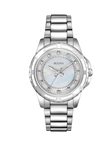 Bulova Diamonds Collection Watch