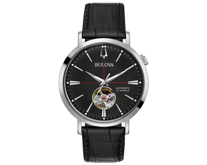 Bulova automatic watch 96A201