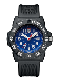 Luminox Navy Seal 3500 blue/white