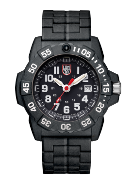 Luminox Navy Seal 3500 blk/white