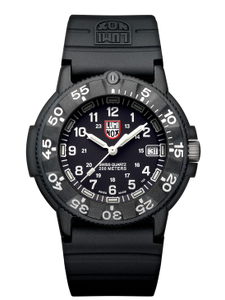 Luminox Navy Seal Divers Watch