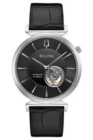 Bulova 96A234 Automatic watch
