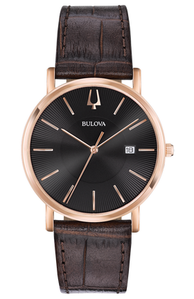 Bulova 97B165 Gents watch