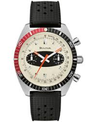 Bulova 98A252 Surfboard Watch