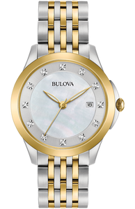 Bulova 98S161 Womens watch