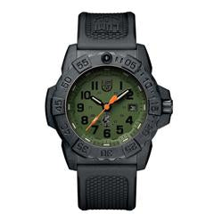 Luminox Navy SEAL, 45 mm, Dive Watch - 3517.NQ.SET