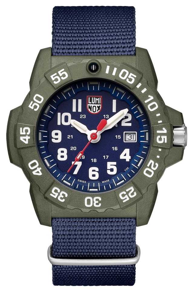 Luminox XS.3503ND Military dive watch