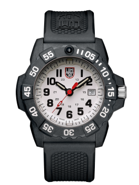 Luminox Navy Seals White dial xs.3507.L