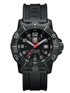 XS.4221.NV.L Lumonx Navy Seals black/grey dial