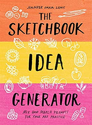 The Sketchbook Idea Generator