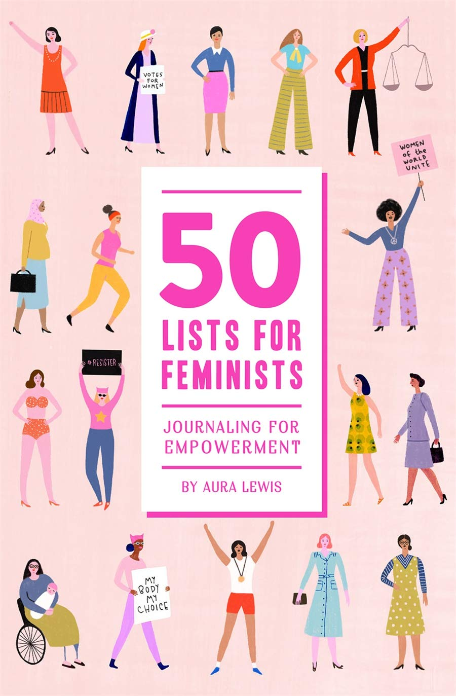 50 Lists for Feminists