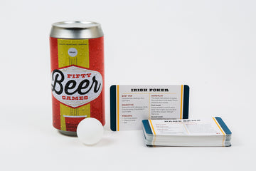 Drink! Fifty Beer Games
