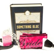 Something Blue - A little more about our Bachelorette Party kit