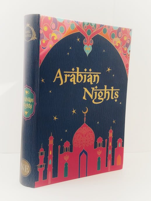 BOX ONLY - Arabian Nights