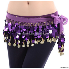 Arabian Nights Harem Belly Dancer Fantasy Set