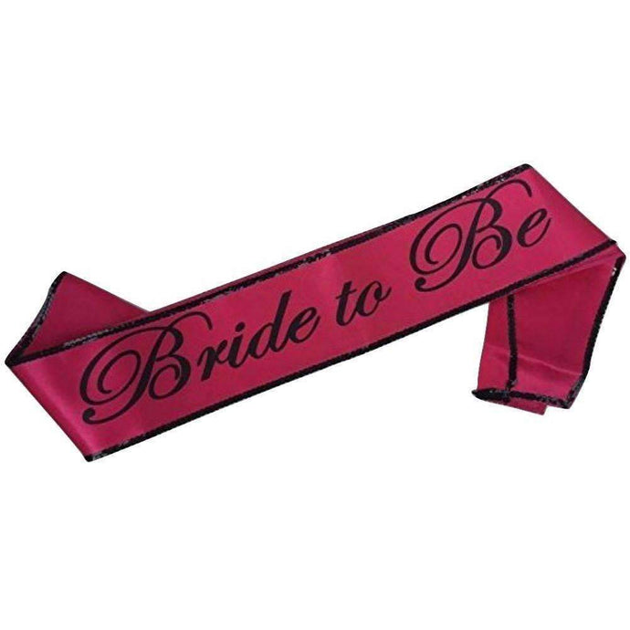 Bride to Be / Bachelorette Party Sash