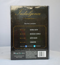 BOX ONLY - Indulgence